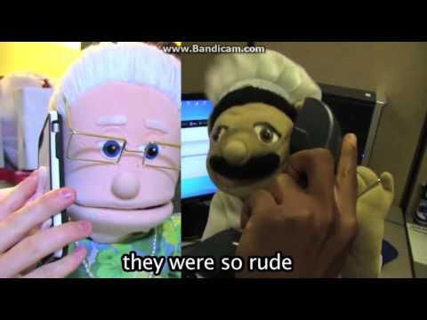Chef Pee Pee - Man I Hate My Life (SML)