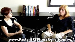 Have You Tried EFT or Faster EFT On Your Own And Not Had Results?