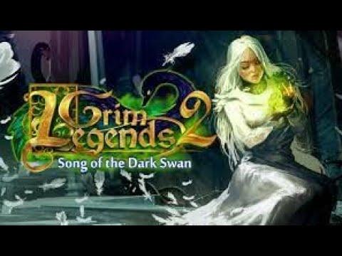 Grim Legends 2: Song of the Dark Swan |