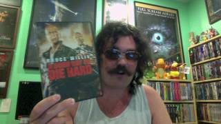 A Good Day to Die Hard (2013) Movie Review & Rant