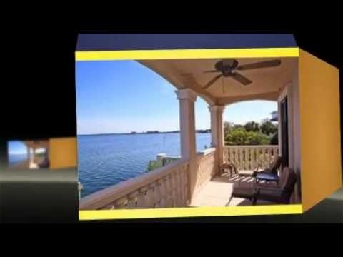 Luxury Home For Sale in PHOENIX, AZ - EXCEPTIONAL WATERFRONT VILLA!