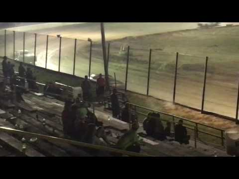 Factory Stock Summer Sizzler 25 at JMS