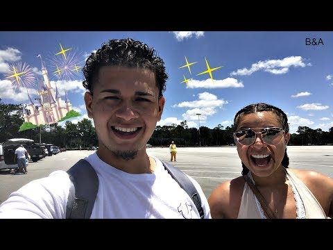 Where Dreams Really Come True || Vacation Vlog Part 2!!