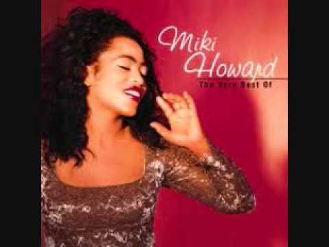 Gerald Levert and Miki Howard:  That's What Love Is