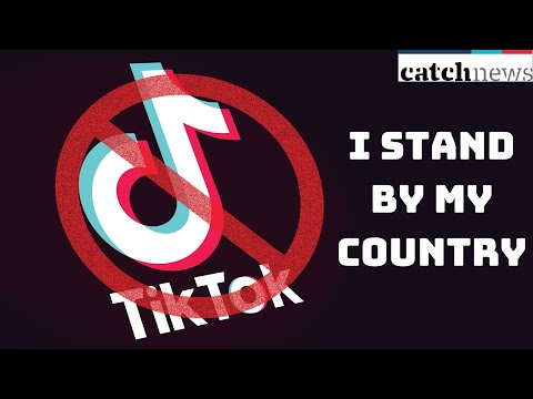 Tiktok Ban Results In Hilarious Memes On Twitter But Users Wonder