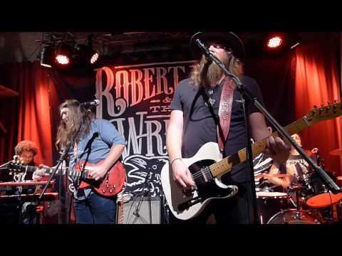 Robert Jon & The Wreck - Hey Hey Mama @ Kulturrampe - Krefeld - 2016.05.20
