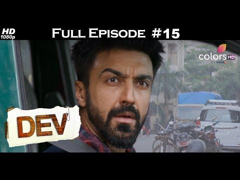 Dev - 23rd September 2017 - देव - Full Episode