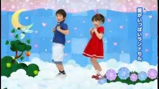 Ashida Mana & Suzuki Fuku - Maru Maru Mori Mori.mp4