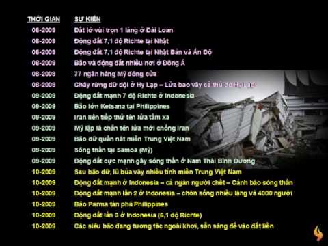 Khon Va Dai (Chua Nhat 11/10/2009)