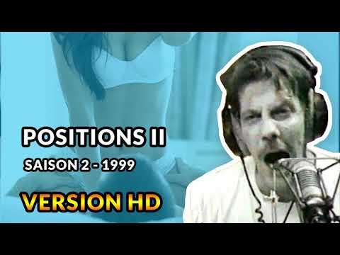 Positions 2 - 1999 - Débats de Gérard de Suresnes HD