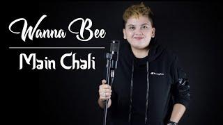 Main Chali - Urvashi Kiran Sharma || Cover Wanna Annisyah Purba (Wanna Bee)