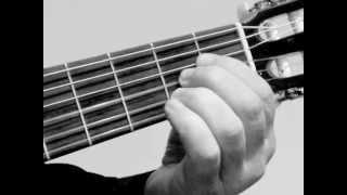 Canciones Fáciles (CUMPLEAÑOS FELIZ Y CIELITO LINDO) Guitarra.