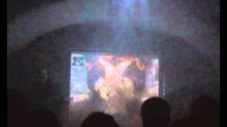 Tábor Radosti - Limbo (Live at Hradby Samoty II)