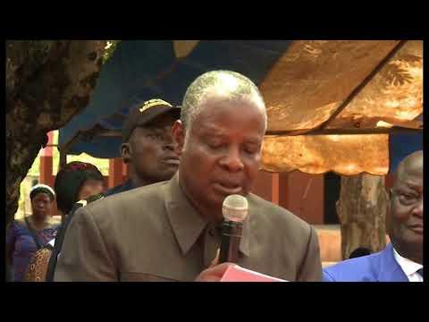 Education / Yamoussoukro : L'ONG ivoiro Suisse offre 3 salles de classe à Allangouassou  Ngbessou