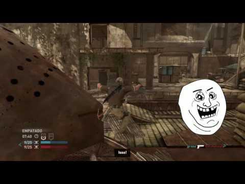 Tomb Raider multiplay celao x batuhansoylu hahaha