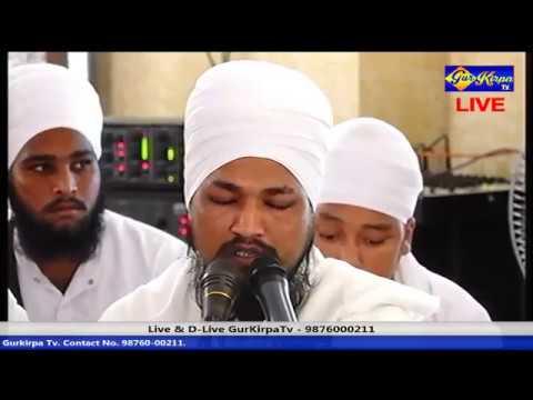 Bhai Ramandeep Singh Gurdwara Singh Shahidan Dhaki Sahi, Sector 82 (SAS Nagar) 05 Oct. 2017