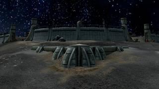 Строительство карты для игры Dawn of war Soulstorm