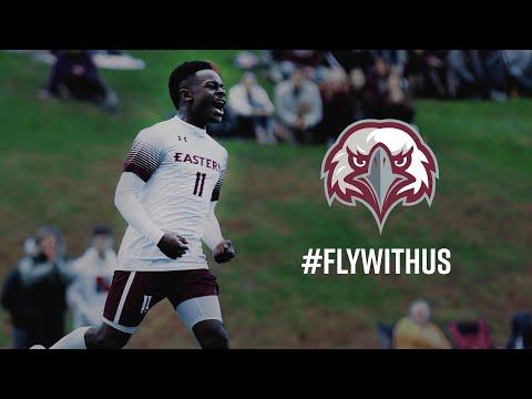 EU Eagles | Fly With Us | Eastern University Athletics