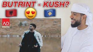 ARAB REACTION TO ALBANIAN MUSIC BY Butrint Imeri  Kush? I LOVE IT