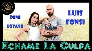 ÉCHAME LA CULPA | Luis Fonsi Demi Lovato |Balli di gruppo 2018 | Andrea Stella Choreo Dance