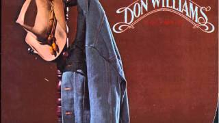 don williams - falling in love