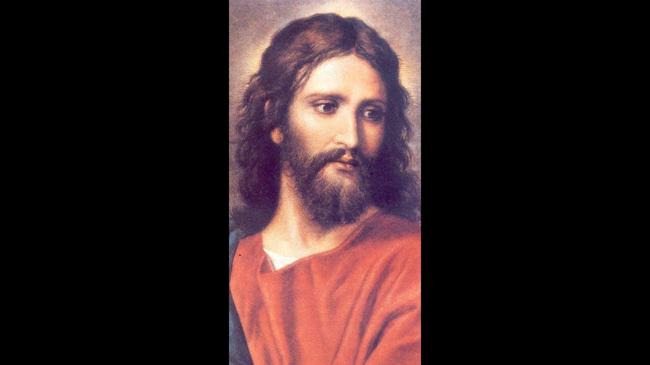 Jesus Christus Leben Und Biografie
