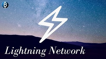 Bitcoin's Lightning Network Explained For Dummies! Will This Solve Bitcoin's Scalability Problem?!