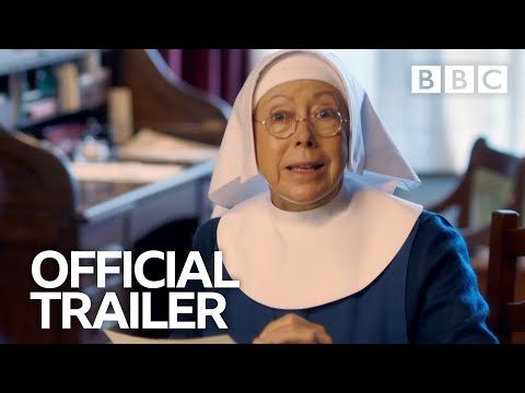 Call The Midwife | Series 10 Trailer - BBC Trailers