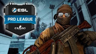 CS:GO - ESL Pro League Season 7 Finals (Fragmovie)