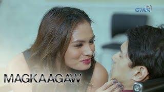 Magkaagaw: Seducing the hot boss | Episode 16