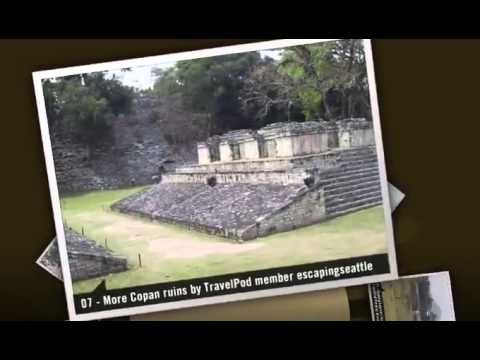 """Copan ruinas and Gracias/Celaque National Park"" Escapingseattle's photos, Honduras (travel pics)"