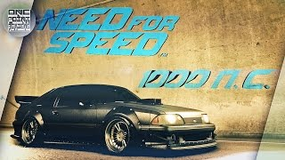 Need For Speed NFS 2016 - Ford Mustang Fox Body - ПОЛНЫЙ ТЮНИНГ