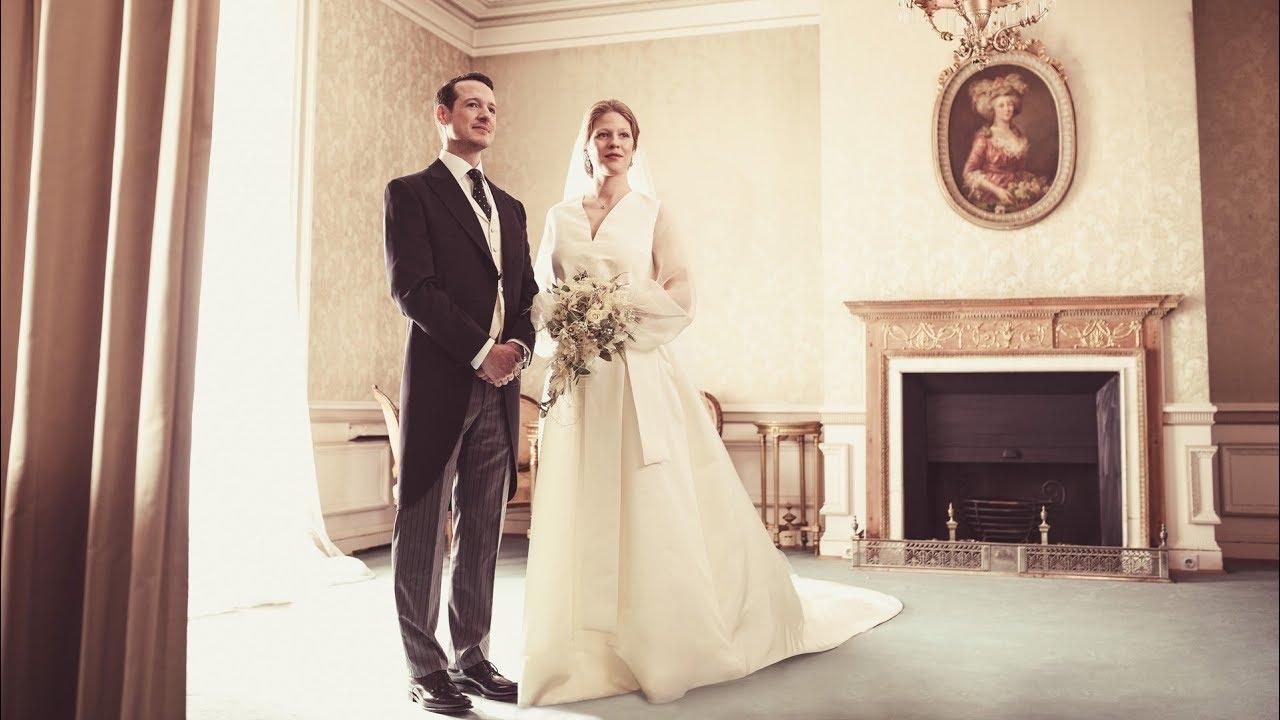 Kraljevsko Venčanje (Serbian Royal Wedding) - Princ Filip & Princeza Danica (Official) 4K