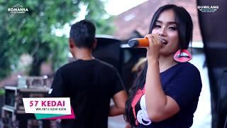 KERINDUAN - MAYA & RUDI - ROMANSA MAHA DEWI MUSIC PAUL ORGANIZER SIDOREKSO KUDUS