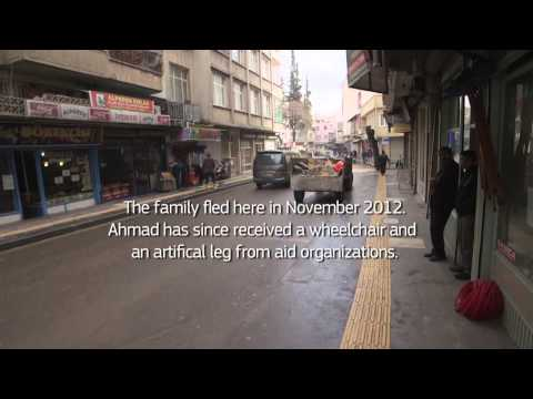 Four years of exile: Syrian refugees in Turkey