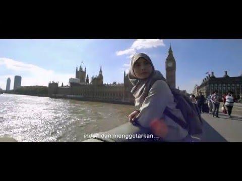 Teaser Film MARS Mimpi Ananda Raih Semesta 2016