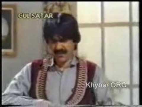 Quetta Pashto Drama Bailtoon part 05
