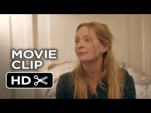 Nymphomaniac Movie CLIP - Mrs. H (2013) -...