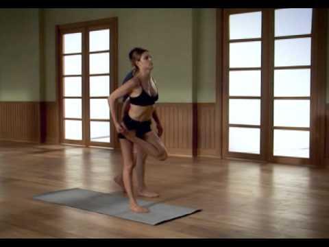 Astanga Vinyasa Yoga - Fernanda Lima (Parte 03) Aula Personal