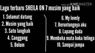 Kumpulan lagu terbaru SHEILA ON 7 musim yang baik