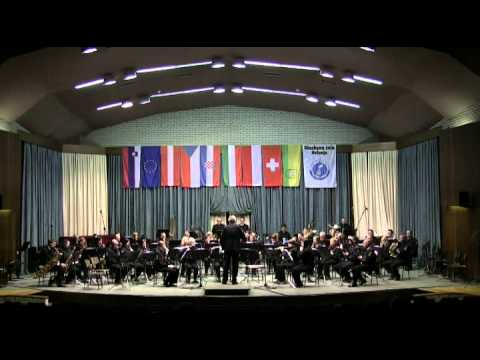Musikverein Breitenau Jacob de Hann Ross Roy