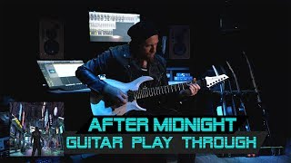 Andy James - After Midnight (Playthrough)