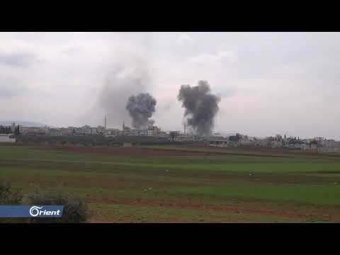 الشبكة السورية لحقوق الإنسان: 159 مدنيا سقطوا خلال شهر آذار في سوريا  - 20:01-2020 / 4 / 2