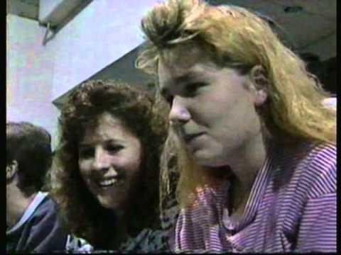 WWF Goes To Charlottetown, Prince Edward Island, 1992