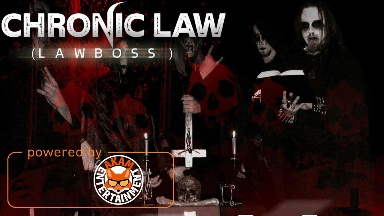 Chronic Law (Law Boss) - Six [Six Riddim] September 2017