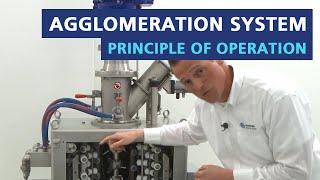 Schugi® Flexomix Agglomeration System