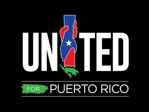 6hr Charity Live Stream! | United for Puerto Rico to Aid in Hurricane Irma & Maria Relief!