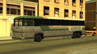 Repeat youtube video GTA San Andreas: How to find a Bus