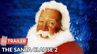 The Santa Clause 2 2002 Trailer   Tim Allen   Spencer Breslin