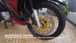 Repeat youtube video Jual Motor Yamaha Jupiter Z 2011 Yogyakarta, ISTIMEWA !!!